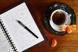 kirjallisuusterapia